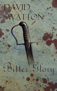 Bitter Glory Book Cover 4