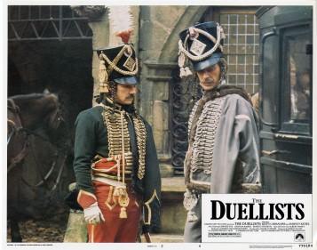 duellists