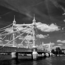 albert bridge sqr