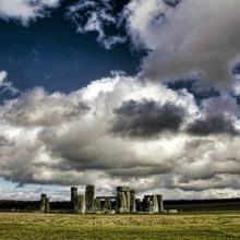 stonehenge sqr