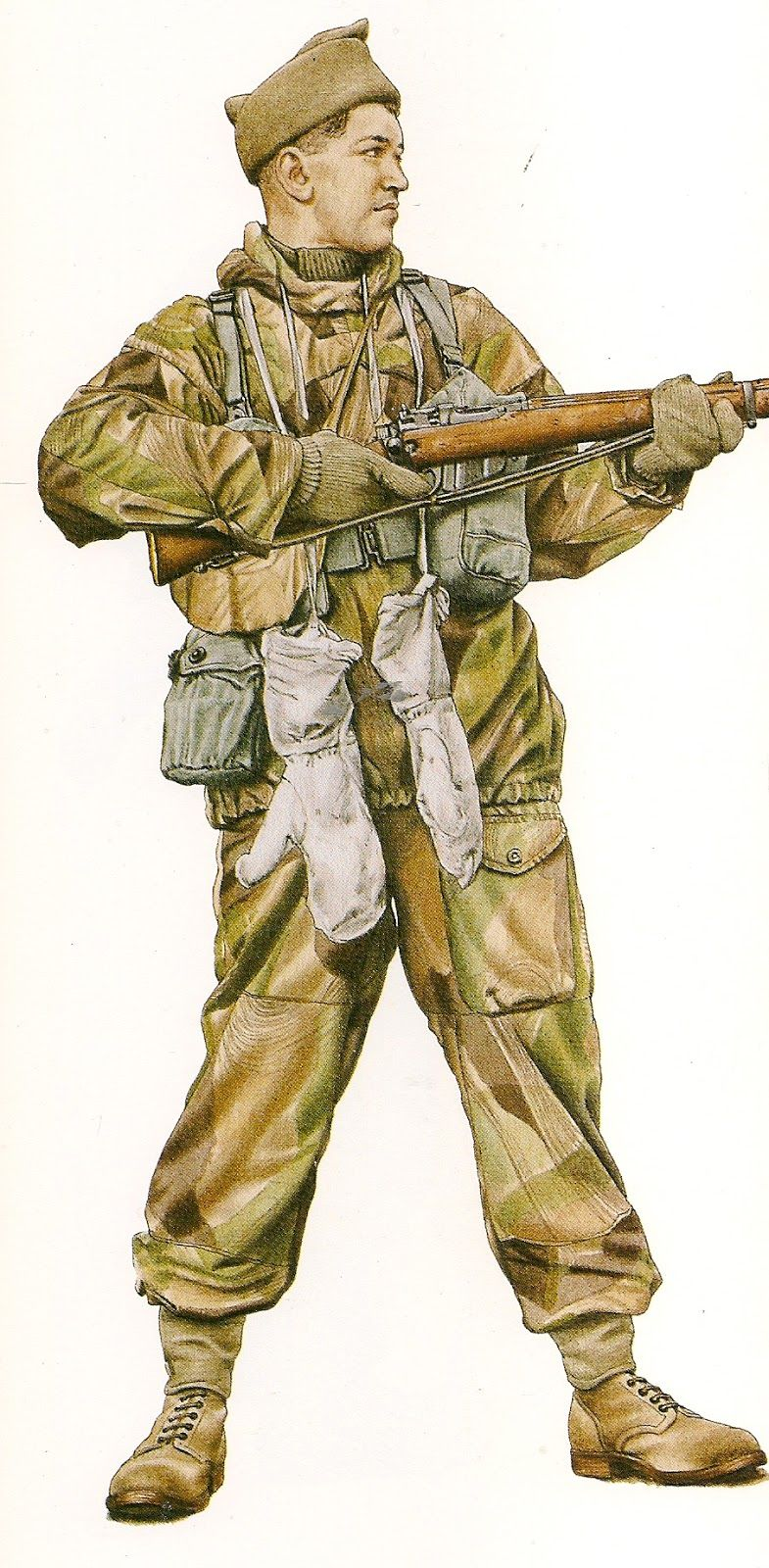 gloster kit