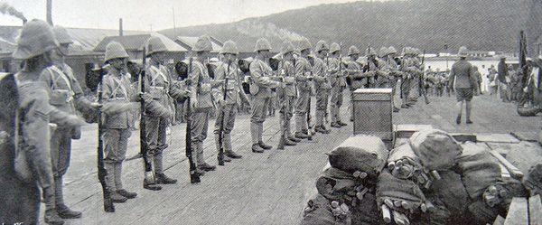 royal engineers boer war