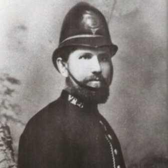 John Mansbridge Swatton